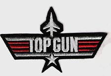 FANCY DRESS HALLOWEEN COSTUME PARTY SERIES: TOPGUN TOP GUN F-14 TOMCAT PATCH