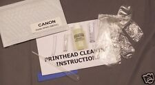 Canon PIXMA MP495 Printer Cleaner Kit (Everything Incl.) SB0701