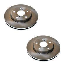 Disque de frein avant X2 TOYOTA RAV 4 III ACA3/_ ACE/_ ALA3/_ GSA3/_ 4351242040