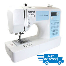 Brother FS40 40 Stitch Electronic Sewing Machine With instructional DVD BrandNew