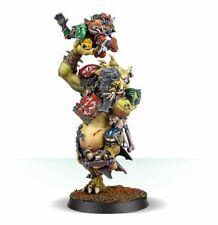 Blood Bowl Troll Warhammer tabletop-Spiel Fantasy Battles Warhammer 40k