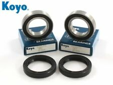 KTM SX 85 2012 - 2016 Koyo Front Wheel Bearing & Seal Kit