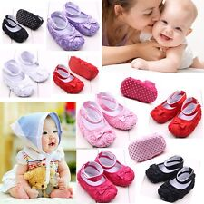 Toddler Sneakers Soft Sole Crib Shoes CA 0-12 Months new Infant Girl Baby shoes