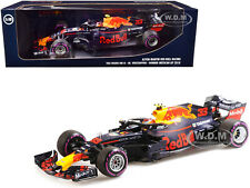 RED BULL TAG HEUER RB14 #33 VERSTAPPEN MEXICAN GP 2018 1/18 MINICHAMPS 110181933