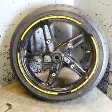 BMW R 1100 S Front Wheel, 3, 5x17 VP /32932