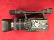 Canon HXA1e Video Camera