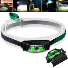 12000LM Bicycle Headlight LED SUPER Bright Headlamp 4-Mode T6 Torch Light Lamp#
