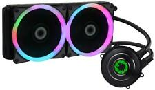 ICEBERG 240MM LIQUID COOLING SYSTEM, EXTERNAL HEIGHT - IMPERIAL 1.06 FOR GAMEMAX
