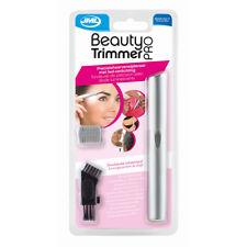 Beauty Trimmer Pro Augenbrauentrimmer Trimmer Gesichtshaare