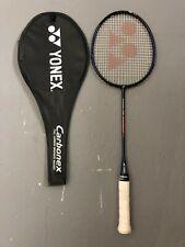 Yonex Carbonex 7000 badminton racket - Full Carbon graphite shaft.