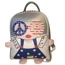 NWT Luv Betsey by Betsey Johnson Lbmindy Backpack bag