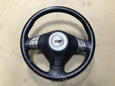 SUBARU IMPREZA FORESTER LEGACY Volante interni RA WRX STI 22B JDM Turbo