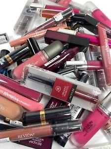 Revlon Lipstick SALE ColorStay Overtime YOU CHOOSE Buy More & Save Combine Ship