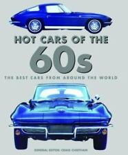 Hot Cars of the 60s (Hot Cars of the 50s, 60s, and 70s)