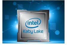 NEW INTEL KABY LAKE CORE I7 7700K UNLOCKED CPU NO COOLER PROCESSOR 4 CORES 4K