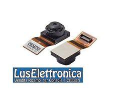 FOTOCAMERA POSTERIORE RETRO CAMERA 3MPX PER APPLE IPHONE 3G