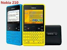 NOKIA 210  GSM Unlocked   Single/Dual SIM Cell Phone