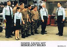 AF Immer Ärger mit Sergeant Bilko (Steve Martin)