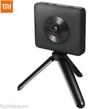 Xiaomi mijia 3.5K 360 Panorama Action Camera Ambarella A12 Chipset Dual Lens New