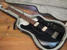 ** Vintage German Klira 351 Texas Bass * Shadow Pickups **