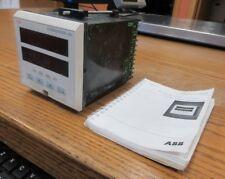 ABB Commander C250 Series 100-240VAC *Guaranteed NO DOA*