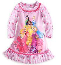 Disney Princess Nightshirt for Girls - Size 9/10