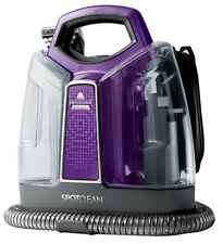 Bissell 36984 Spotclean Portable Carpet Deep Cleaner Great for Pet Mess
