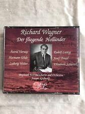 Wagner: The Flying Dutchman / Keilberth, Varnay, Uhde (Ella Voce Luna) (cd6487)