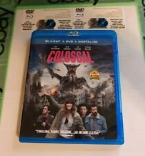 COLOSSAL BLU-RAY ONLY