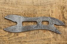 BUHL SONS Co. DOUBLE END ALLIGATOR WRENCH VINTAGE