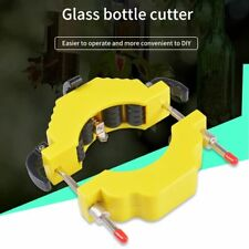 Professional Wine Beer Glass Bottle Cutter Cut Tool DIY Making Sculptures Lamps