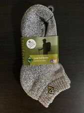 Venturing Uniform Low Cut Sock Size Small