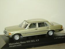 Mercedes 450SEL 6.9 1972-79 - Minichamps 1:43 in Box *41328
