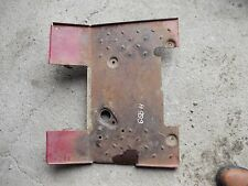 International Farmall 656 Hydro Rowcrop Tractor Platform for Open Station