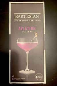 Bartesian Aviation Pods