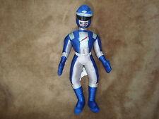 """Disney Store POWER RANGER Blue 15"""" tall Plush Doll Power rangers"""