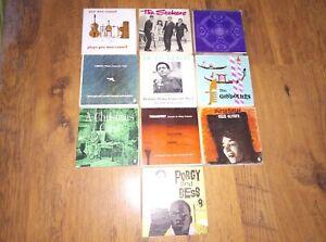 Reel to reel music tape joblot - 10 off;Chopin,Gondoliers,Seekers,Pee Wee Russel