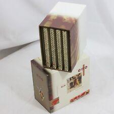 ENO BOX I INSTRUMENTALS-BRIAN ENO- 3 DISC W/BOOKLET CD BOX SET