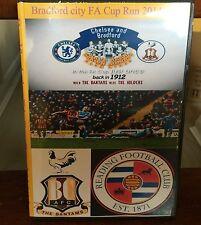 Bradford City FA Cup run 2014/15