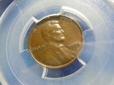 1955 Double Die Obverse Mint Error 1 Cent PCGS AU58 Lincoln Wheat Copper Penny