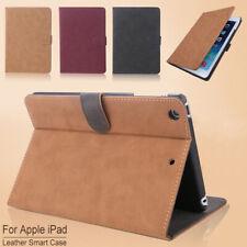 Для iPad 10.2 2019 Air 10.5 6 -й 9.7 Mini 5 кожаный чехол, умная откидной чехол подставка