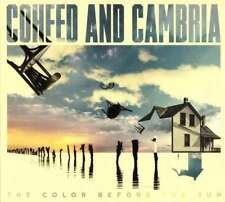 Coheed And Cambria - The Color Before The Sun Nuevo CD