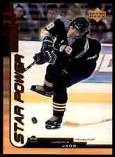 2000-01 Upper Deck UD NHL Jaromir Jagr #138
