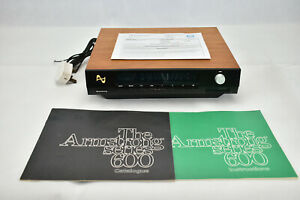 Armstrong 623 Vintage Tuner. Rare collectors item. working but meter not working