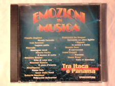 CD Tra Itaca e Panama MARCELLA BELLA RENATO ZERO VASCO ROSSI CLAUDIO BAGLIONI