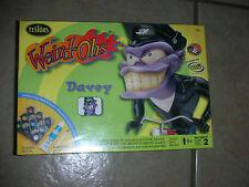 "Testors Weird-Ohs ""Davey"" Model Kit - #745 - Skill 2 - 1999 (B 17)"