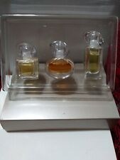 Avon Today Tomorrow Always Gift Set .14 Oz . Small tiny perfumes only .14 oz