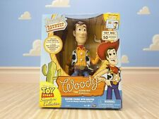 Toy Story Thinkway Collection Signature Woody Plush Doll