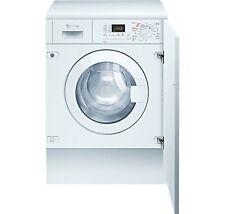 Lavadora secadora Balay 3tw-776b 7/4k 1200r integrable