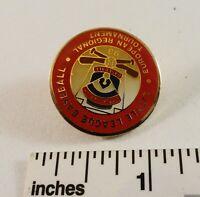 Little League Baseball Pin(s):(1): European Regional Tournament - 1993